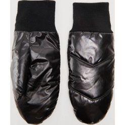 Rękawiczki z jednym palcem - Czarny. Rękawiczki damskie marki House. W wyprzedaży za 29.99 zł.