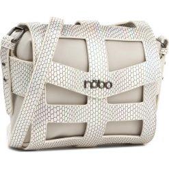 Torebka NOBO - NBAG-E4101-C000 Beżowy. Torebki do ręki damskie Nobo. W wyprzedaży za 129.00 zł.