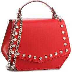 Torebka CREOLE - K10531 Czerwony. Czerwone torebki do ręki damskie Creole, ze skóry. Za 199.00 zł.