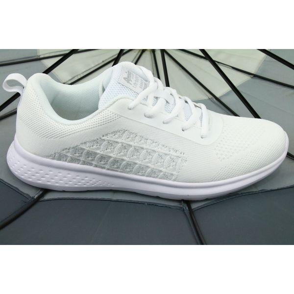 Białe Buty Sportowe American Club HA02