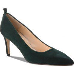 Szpilki GANT - Betty 17523942 Pine Green G761. Zielone szpilki damskie GANT, ze skóry. Za 609.90 zł.