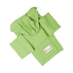 Kocyk z rękawami Baby Wrapi Active zielony. Kocyki dla dzieci marki Pulp. Za 65.00 zł.
