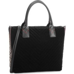 Torebka PINKO - Adams Shopping PLT01 1H20HP Y4PW Valluto Trapuntato. Czarne torby na ramię damskie Pinko. Za 619.00 zł.