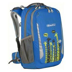 Boll Plecak Szkolny Schoolmate 18 Giraffe Dutch Blue. Torby i plecaki dziecięce marki Tuloko. Za 299.00 zł.