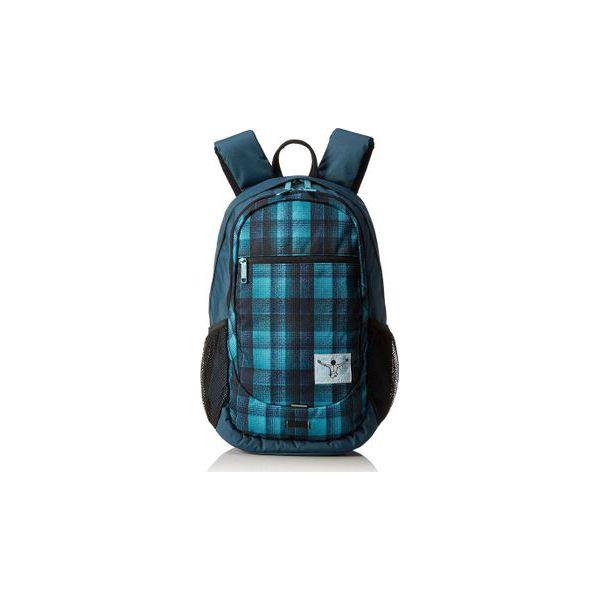a4a1110768feb Hama AW16 plecak TECHPACK TWO : O0024 CHECKY CHAN BL - Szare torby i ...
