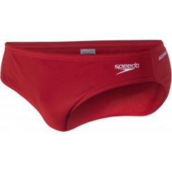 Speedo Kąpielówki Męskie Endurance+ 7cm 42. Czerwone kąpielówki męskie Speedo. W wyprzedaży za 84.00 zł.