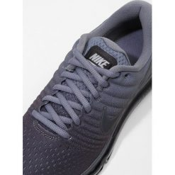 Nike Performance AIR MAX 2017 BG Obuwie do biegania treningowe cool grey/anthracite/dark grey. Buty sportowe chłopięce Nike Performance, z materiału. Za 609.00 zł.