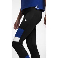 Legginsy treningowe damskie LEG202 - czarny. Legginsy damskie marki INOVIK. W wyprzedaży za 99.99 zł.