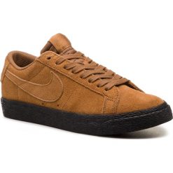 Nike SB Zoom Blazer Low Men Lifestyle Shoes Light British Tan 2018 864347-200