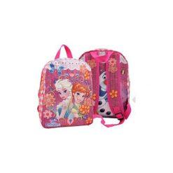 Plecak Coriex Frozen Glam Sister D92996. Torby i plecaki dziecięce marki Tuloko. Za 37.68 zł.