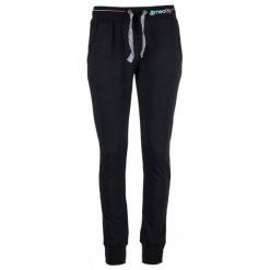 Meatfly Spodnie Dresowe Damskie Joy 3 Xs Czarny. Czarne spodnie dresowe damskie Meatfly, z bawełny. Za 169.00 zł.