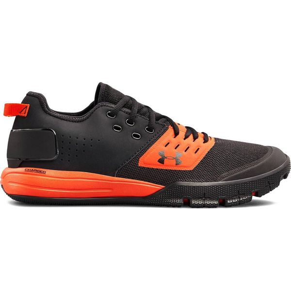 Under Armour buty męskie Charged Ultimate 3.0 Black r. 42.5 (3020548002)