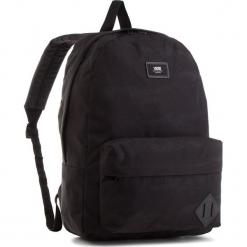 Plecak VANS - Old Skool II Back V000ONIKIF  Black Reflec. Czarne plecaki damskie Vans, z materiału, sportowe. W wyprzedaży za 129.00 zł.