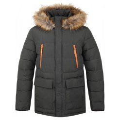 Loap Płaszcz Zimowy Terok Brown Xl. Brązowe płaszcze męskie Loap, na zimę, z włókna, sportowe. W wyprzedaży za 279.00 zł.