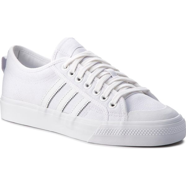 Buty adidas Nizza CQ2333 FtwwhtCblackFtwwht