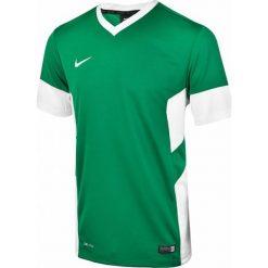 Nike Koszulka piłkarska Academy 14 zielona r. L (588468-302). T-shirty i topy dla dziewczynek Nike. Za 66.66 zł.