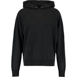 Hope CHAMP Bluza z kapturem faded black. Kardigany męskie Hope, z bawełny. W wyprzedaży za 647.10 zł.