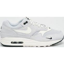 Nike Sportswear - Buty Air Max 1 Premium. Szare buty sportowe męskie Nike Sportswear. Za 599.90 zł.