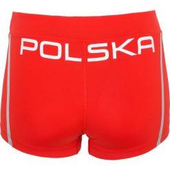 Spodenki startowe damskie PZLA SKDD990 - czerwony. Szorty damskie marki KIPSTA. Za 179.99 zł.