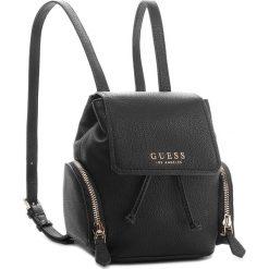 Plecak GUESS - HWVG67 00310 BLA. Plecaki damskie marki QUECHUA. W wyprzedaży za 409.00 zł.