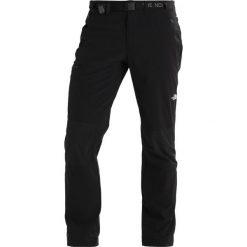 The North Face SPEEDLIGHT  Spodnie materiałowe tnf black. Spodnie materiałowe męskie marki House. Za 399.00 zł.