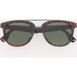 Okulary przeciwsłoneczne - Brązowy. Okulary przeciwsłoneczne damskie marki QUECHUA. W wyprzedaży za 29.99 zł.