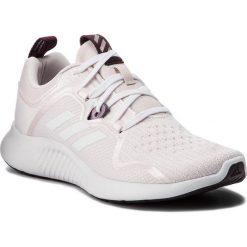 Buty adidas - Edgebounce W BB7562 Orctin/Ftwwht/Ngtred. Czerwone obuwie sportowe damskie Adidas, z materiału. W wyprzedaży za 279.00 zł.