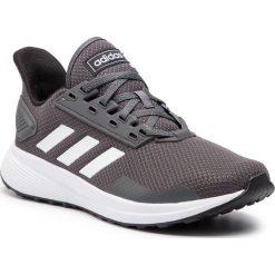 Buty adidas - Duramo 9 F34491 Grefiv/Ftwwht/Ftwwht. Buty sportowe męskie marki B'TWIN. Za 229.00 zł.