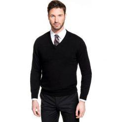 Sweter FABRIZIO SWCR000137. Swetry przez głowę męskie marki Giacomo Conti. Za 149.00 zł.