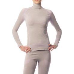 Spaio Koszulka damska Thermo W03 Spaio Light Grey/Pink r. XL. T-shirty damskie Spaio. Za 86.94 zł.