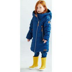 Nativo - Kurtka dziecięca 104-152 cm. Szare kurtki i płaszcze dla dziewczynek Nativo, z poliesteru. W wyprzedaży za 239.90 zł.