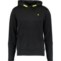 GStar CARNIX SLIM Bluza z kapturem black. Bluzy męskie G-Star, z bawełny. W wyprzedaży za 356.15 zł.