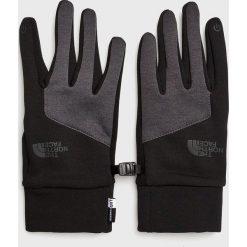 The North Face - Rękawiczki. Rękawiczki męskie marki FOUGANZA. W wyprzedaży za 119.90 zł.