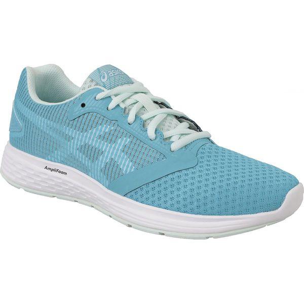 Buty biegowe Asics Patriot 10 W 1014A025 400 niebieskie