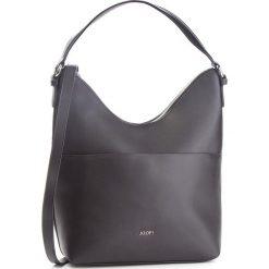 Torebka JOOP! - Arno 4140004143 Black 900. Czarne torebki do ręki damskie JOOP!, ze skóry. Za 1,739.00 zł.