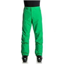 Quiksilver Spodnie Narciarskie Estate Pt M Snpt gnk0 Kelly Green Xl. Spodnie snowboardowe męskie marki WED'ZE. Za 369.00 zł.