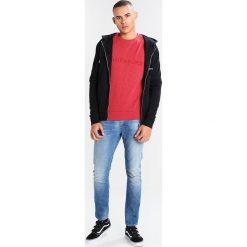 Calvin Klein Jeans HAWS Bluza rozpinana ck black. Kardigany męskie Calvin Klein Jeans, z bawełny. W wyprzedaży za 431.20 zł.