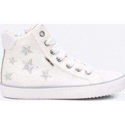 Geox - Trampki dziecięce. Buty sportowe dziewczęce marki Converse. W wyprzedaży za 219.90 zł.