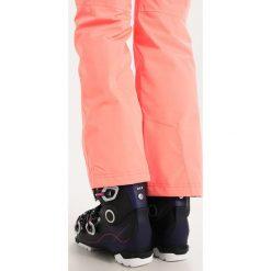 Salomon FANTASY Spodnie narciarskie fluo coral heather. Spodnie snowboardowe damskie Salomon, z materiału, sportowe. W wyprzedaży za 845.10 zł.
