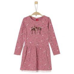 23ab414fdc Hm sukienki dziewczęce - Sukienki dla dziewczynek - Kolekcja wiosna ...