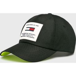 Tommy Jeans - Czapka. Czapki i kapelusze męskie marki Tommy Jeans. Za 229.90 zł.