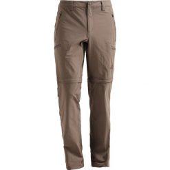 The North Face EXPLORATION  Spodnie materiałowe weimaraner brown. Spodnie materiałowe męskie marki House. Za 349.00 zł.