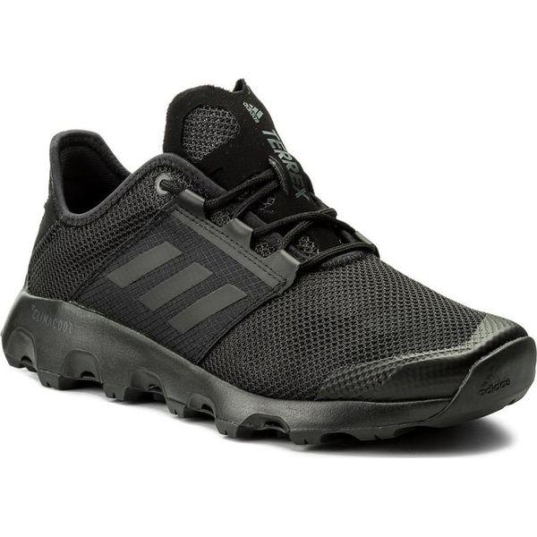 oficjalny dostawca szerokie odmiany super jakość Adidas Buty męskie Terrex CC Voyager czarne r. 42 2/3 (CM7535)