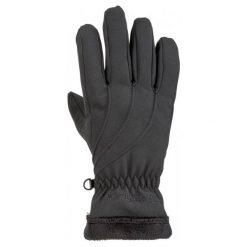 Marmot Damskie Rękawiczki Softshell Wm's Fuzzy Wuzzy Glove Black M. Czarne rękawiczki damskie Marmot, z polaru. Za 149.00 zł.