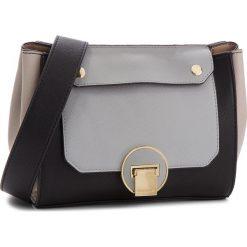 Torebka MARELLA - Cervino 687606852 003. Czarne torebki do ręki damskie Marella, ze skóry ekologicznej. W wyprzedaży za 539.00 zł.