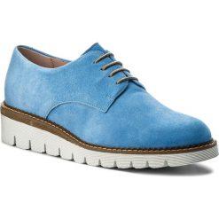 Oxfordy EVA MINGE - Tarrasa 3E 18SF1372299ES 813. Półbuty damskie marki Adidas. W wyprzedaży za 269.00 zł.