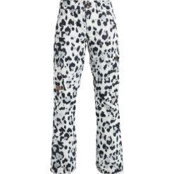 DC Shoes RECRUIT Spodnie narciarskie snow leopard. Spodnie snowboardowe damskie DC Shoes, z materiału, sportowe. W wyprzedaży za 349.50 zł.