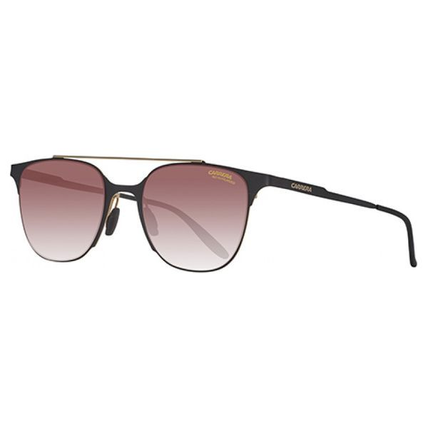 CARRERA okulary przeciwsłoneczne męskie, czarne | MALL.PL