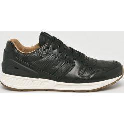 Polo Ralph Lauren - Buty. Szare buty sportowe męskie Polo Ralph Lauren, z gumy. Za 639.90 zł.