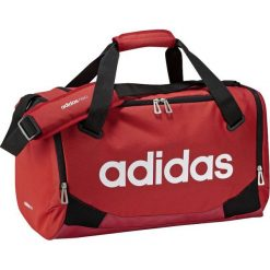 Adidas TORBA ADIDAS DAILY S BQ7032 czerwona - 75334. Torby podróżne damskie Adidas. Za 95.87 zł.